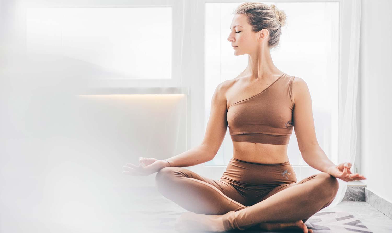 Achtsamkeitsbasierte Meditation mit MBSR